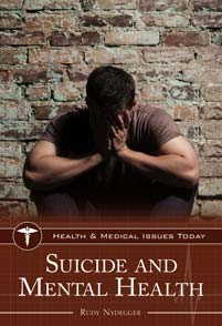 Suicide and Mental Health cover image