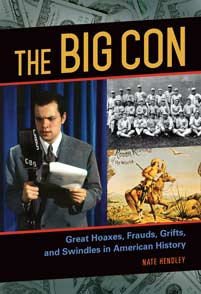 Cover image for The Big Con