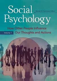 Social Psychology cover image