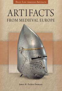 Artifacts from Medieval Europe cover image
