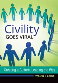 Cover image for Civility Goes Viral