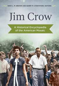 Jim Crow cover image