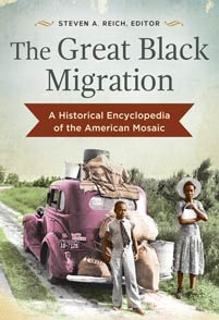 The Great Black Migration cover image