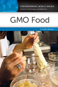 GMO Food cover image