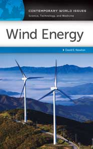 Cover image for Wind Energy