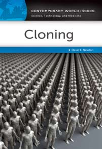 Cloning cover image