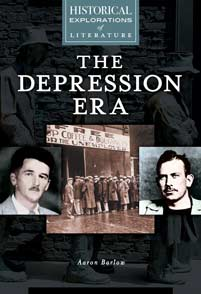 Cover image for Depression Era, The