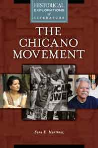 The Chicano Movement cover image