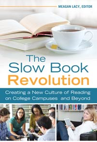 The Slow Book Revolution cover image