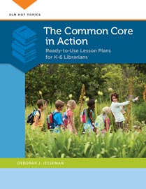The Common Core in Action cover image