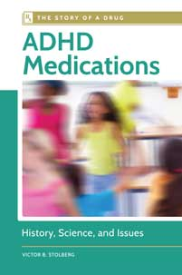 Cover image for ADHD Medications