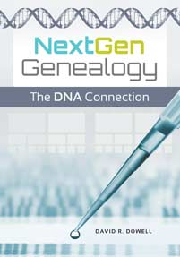 NextGen Genealogy cover image