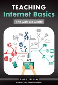 Teaching Internet Basics cover image