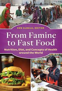 From Famine to Fast Food cover image