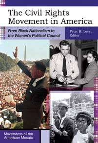 The Civil Rights Movement in America cover image