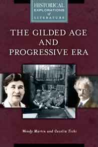 The Gilded Age and Progressive Era cover image