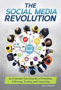The Social Media Revolution cover image