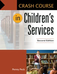 Crash Course in Children's Services, 2nd Edition cover image
