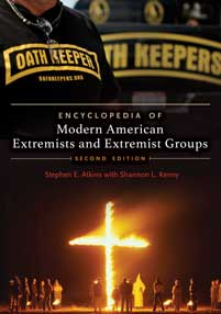Encyclopedia of Modern American Extremists and Extremist Groups, Second Edition cover image