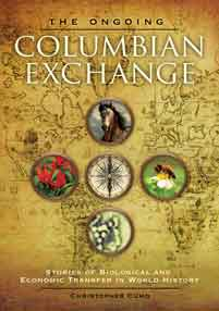 The Ongoing Columbian Exchange cover image