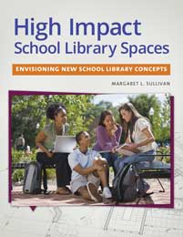 High Impact School Library Spaces cover image