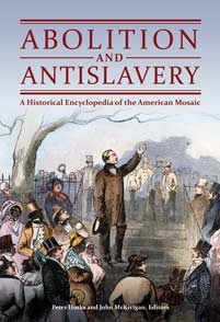 Abolition and Antislavery cover image