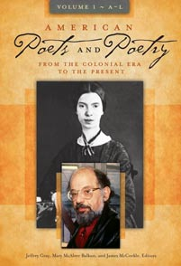 American Poets and Poetry cover image