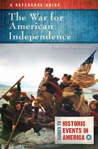 The War for American Independence cover image