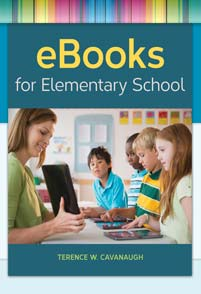 eBooks for Elementary School cover image