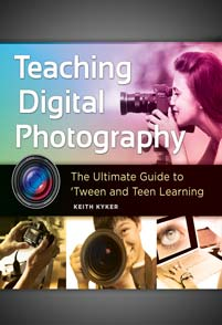 Cover image for Teaching Digital Photography
