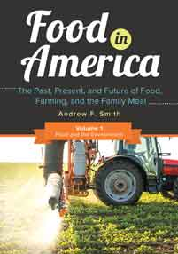 Image result for food in america smith abc-clio