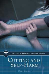 Cutting and Self-Harm cover image