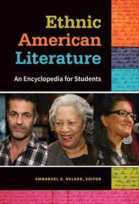 CFP: Hispanic American Literature (7/7/04 & 9/15/04; encyclopedia volume)