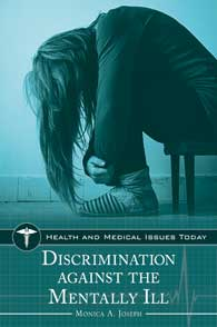 Discrimination against the Mentally Ill cover image