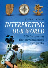 Interpreting Our World cover image
