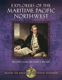Explorers of the Maritime Pacific Northwest cover image