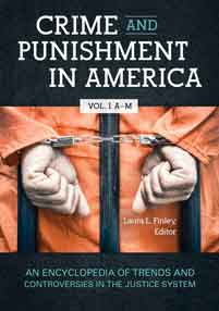 Crime and Punishment in America cover image