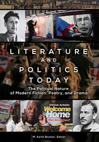 Cover image for Literature and Politics Today