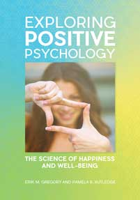 Exploring Positive Psychology cover image