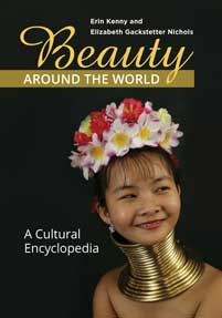 Cover image for Beauty around the World