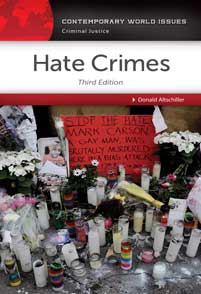 Hate Crimes in America cover image