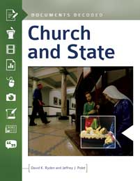 Church and State cover image