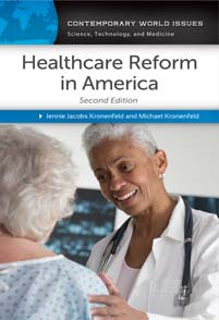 Healthcare Reform in America cover image
