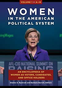 Women in the American Political System cover image