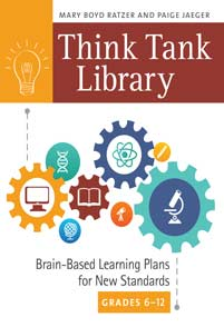 Think Tank Library cover image