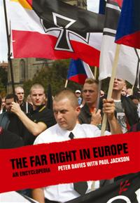 The Far Right in Europe cover image