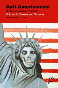 Anti-Americanism cover image