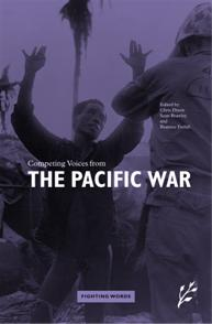 Competing Voices from the Pacific War cover image