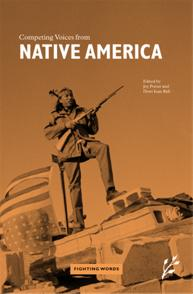 Competing Voices from Native America cover image