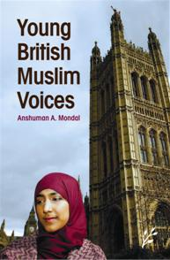 Young British Muslim Voices cover image